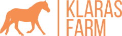 Klara's Farm Logo