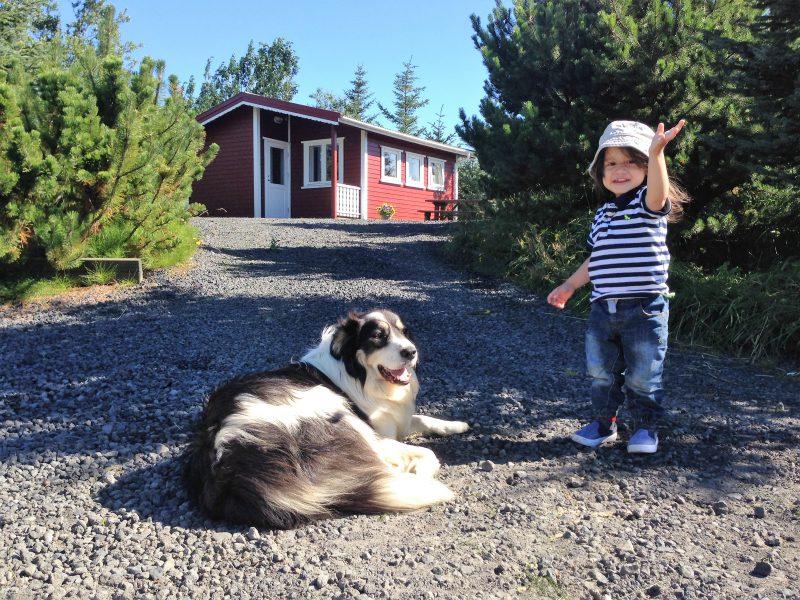 Klara's Farm - The Cottage