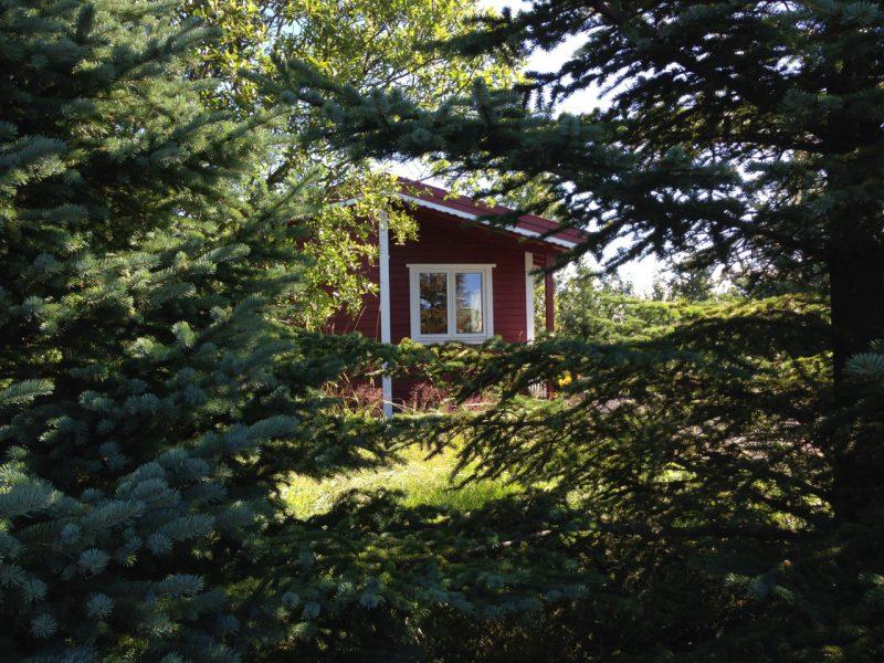 The Cottage - Klara's Farm Iceland